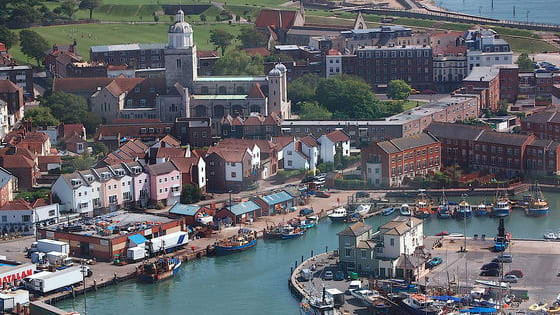 Portsmouth's top 10 tourist attractions according to Trip Advisor