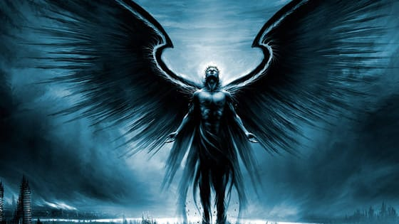А вам когда-то было интересно, какой именно ангел ваш? Пройдите тест и узнайте!