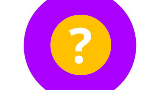 The circles are back, and this time we've got not one, but seven true test of your visual strength. Can you see the objects hidden inside?
