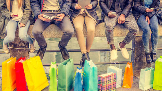 Discover which retail store matches your project management style.