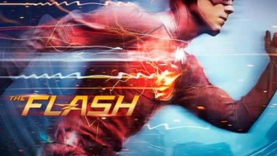 Which Character From Cw's The Flash Are You Most Like?