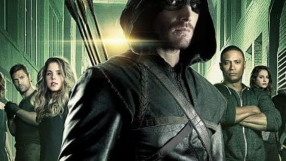 Find out if your the daring Oliver Queen or the protective Captain Lance in this brilliant quiz!