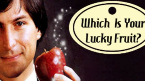 Play the game to find out your lucky fruit!
