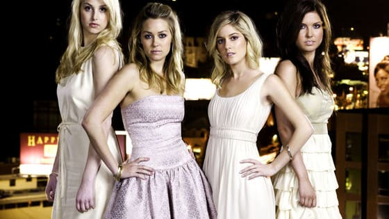 """We watched """"The Hills"""" reunion and had to talk out all our feelings."""