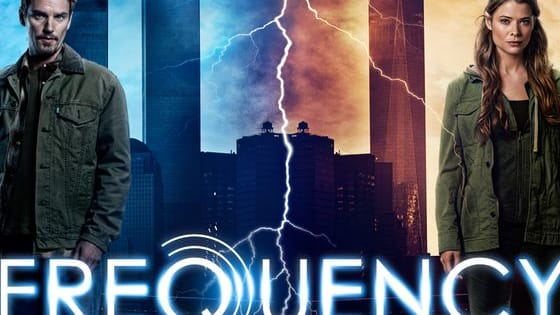 The CW Has a new show, Frequency, which premiered October 5th. But why should you start watching?