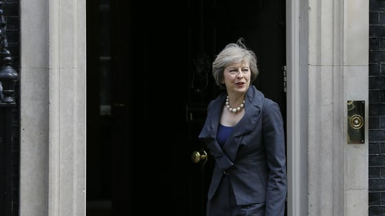 Do your views match those of the new Prime Minister? Take our quiz to find out.