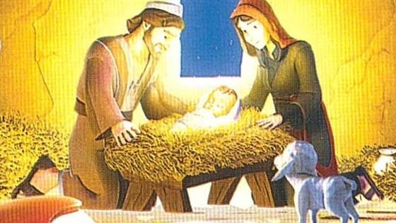 С наступающим новым 2016 годом от Рождества Христова!