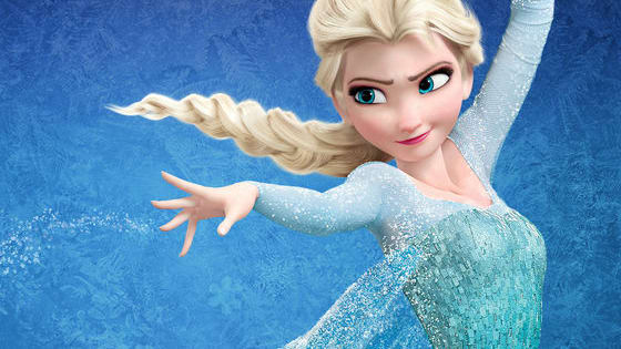 Instead of ice, which element would encircle Arendelle ?