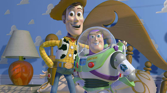 How much can you remember from 20 years of Woody, Buzz and the gang