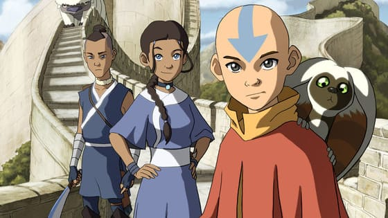 There's a Legend Of Korra quiz, so let's see how well you know the original series that started it all