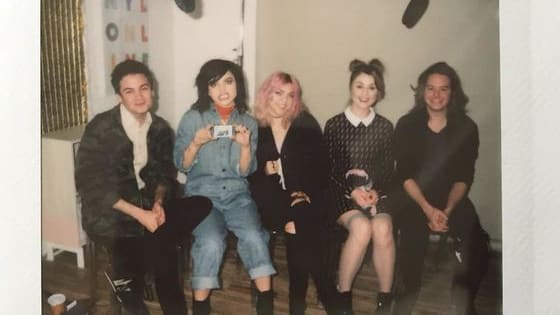 Do you think you know Hey Violet? Take our quiz and test your knowledge!