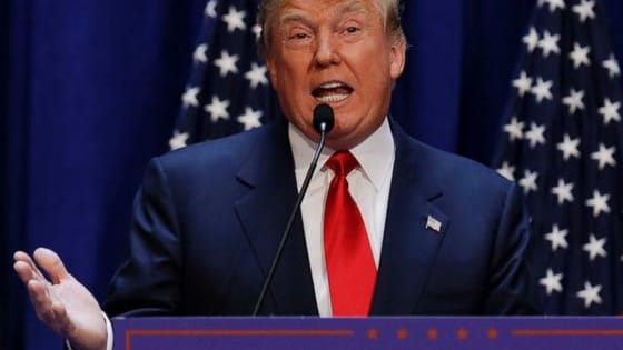 What do you think of 2016 Presidential candidate Donald Trump's most recent crusade against illegal immigration? Has he taken his comments regarding Mexican immigrants and crime too far?