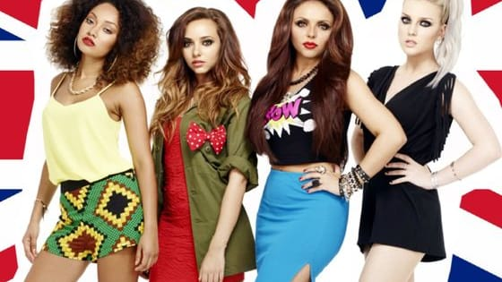 We all LOVE the Little Mix girls but, which member of the girl group are you?