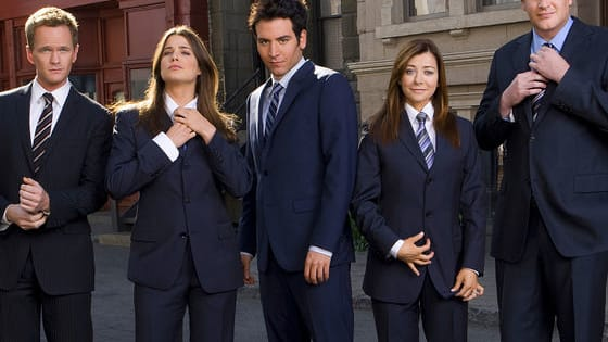Always wondered who you'd end up with if you were on HIMYM? Take this quiz to find out.