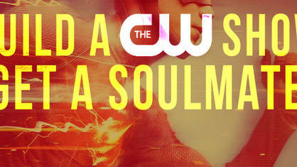 Small towns and secret societies, true love and rebound angst. Put your own CW show together and we'll reveal which YA character you're meant to be with!