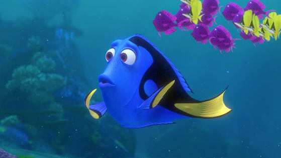 How well do you know this disney family favourite?