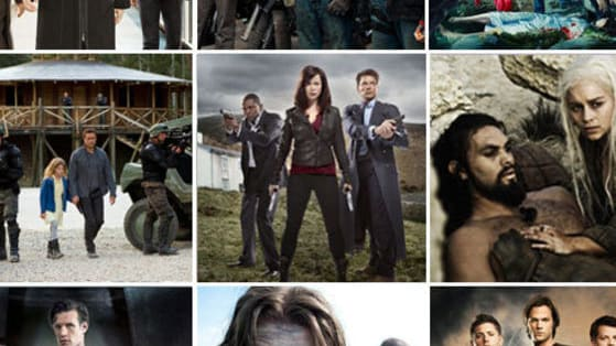 Take this quiz to find out which fantasy/sci-fi TV series you belong in! From Game of Thrones to Doctor Who, find out which fantasy/sci-fi world best suits you!