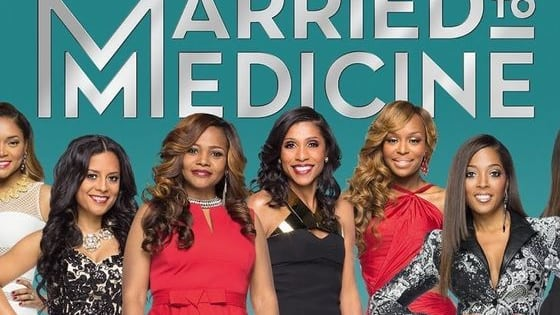 Use the list below to rank your favorite Married To Medicine cast members. https://tinyurl.com/y7qdaynr