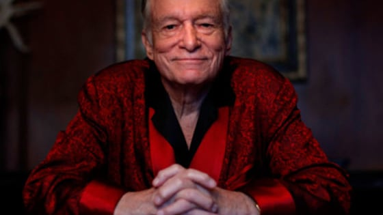 After 62 years, Playboy has decided to drop nude images from the magazine entirely. Its US owners claim that the internet has made nudity outdated, so pornographic magazines no longer have commercial value.