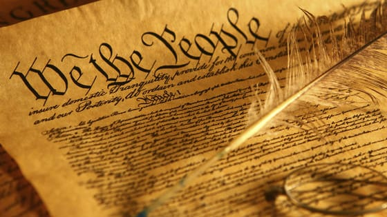 To celebrate Constitution Day on September 17th- test you knowledge of US History.   Created for FHTC.edu