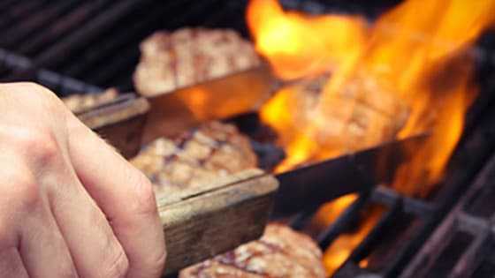 How much do you know about BBQ safety?