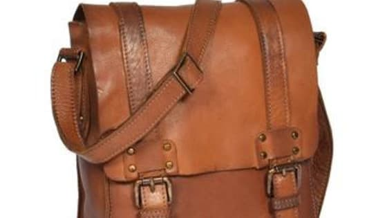 However, the statement and utility of a Mens Leather Cross Body Bag will never go out of trend. There is nothing that lets you be as comfortably stylish as leather carriers and messengers.