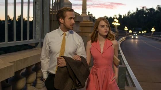 Emma Stone and Ryan Gosling join forces once again to create a modern take on a romantic musical.