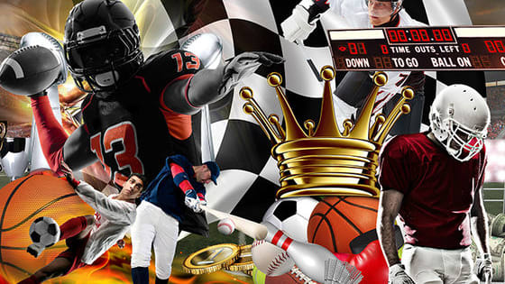 Find out what type of sports better you are with this quick quiz.