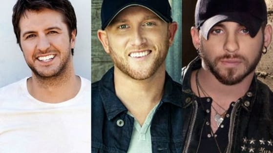 Ladies, take the quiz to find out which country music heartthrob is your soulmate.