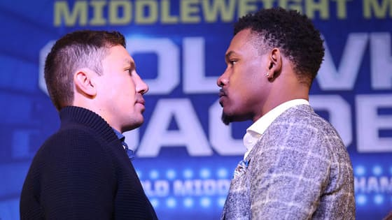 On Saturday, March 18, 2017, Gennady Golovkin takes on Daniel Jacobs from Madison Square Garden.