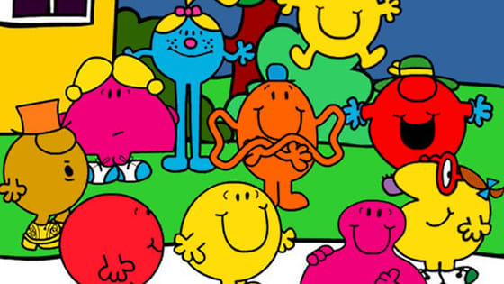 As simple as it might seem, when was the last time you picked up a Mr Men book?
