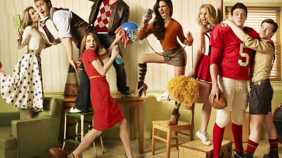 Which Glee characters do you ship? Do you agree with that the show did? Cast your vote!