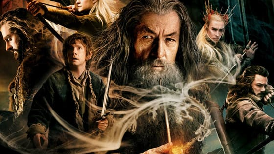 How well do you think you know The Hobbit movie series? Take this quiz to see if you're really the expert you think you are!