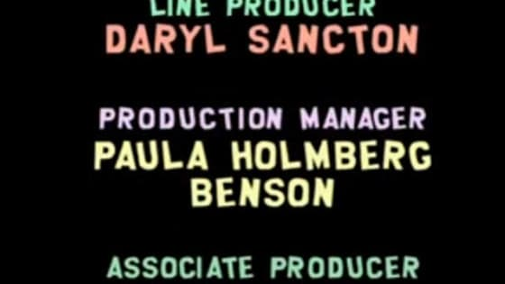 You DO watch the credits, right?
