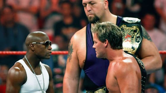 WrestleMania is upon us once again and we've looking back on some of the memorable appearances from across the sporting world