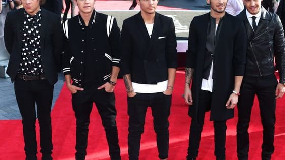 Which of these old and new boy bands was meant for you? Find out here!