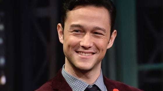 Joseph Gordon-Levitt is an incredibly talented individual! He can sing, dance, play guitar, play drums, lip sync... oh yeah: and he's a great actor too!