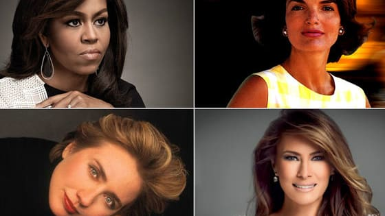 You Know their husbands, but do you know these modern First Ladies? Now is is your chance to prove your knowledge. How Well Do You Know The First Ladies of The US?