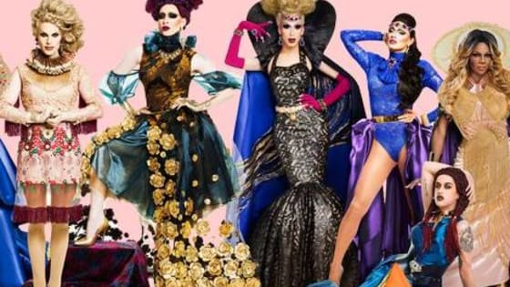 RuPaul's Drag Race has become one of the biggest reality TV shows of the past decade, and the most recent season proved to be one of the biggest, most controversial, and entertaining in the show's history. Which of the Final Four queens are you most like?