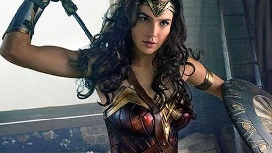Old school, new school or from the pages of a comic, we all have a Wonder Woman inside of us.