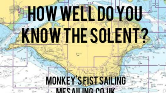 How well do you know your Solent marinas?