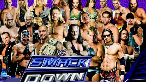 CM Punk  Batista John Cena  The Miz  The Undertaker  Find out now
