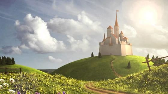 Find out how your story would end if you lived in a fairytale!