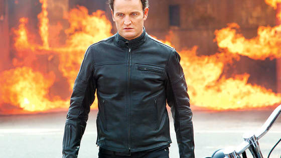 """In """"Terminator Genisys,"""" Australian actor Jason Clarke steps into one of sci-fi's most iconic roles, and takes it in a radical new direction. Here, we look back at the actors who have played the famous character over the years."""