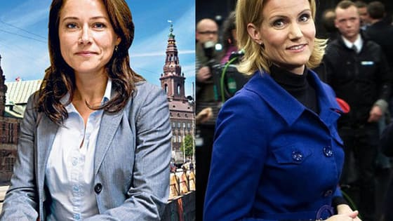 As Danes head to the polls this week, be honest: how much of your knowledge is based on Borgen?  See if you can sort fact from fiction with our quiz.