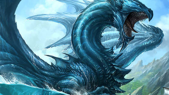 Take this quiz to learn which mythical creature you are.