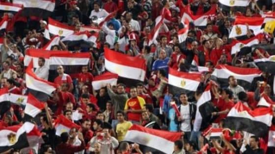 See how well you know Egypt's World Cup history