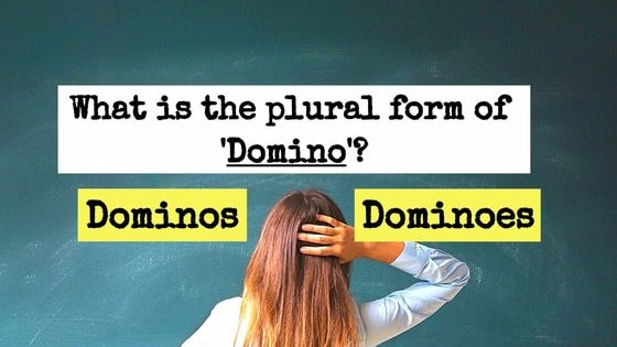 These plural forms are driving the Internet wild. How many can you get right?