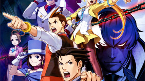 Find out which character from the Dual Destinies arc of Ace Attorney you most resemble! Objections need not apply.