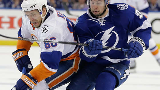 The Islanders' backs are against the wall. Do you think they can still win the series against the Lightning?